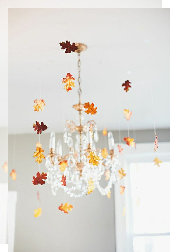 5 ideas DIY para este otoño