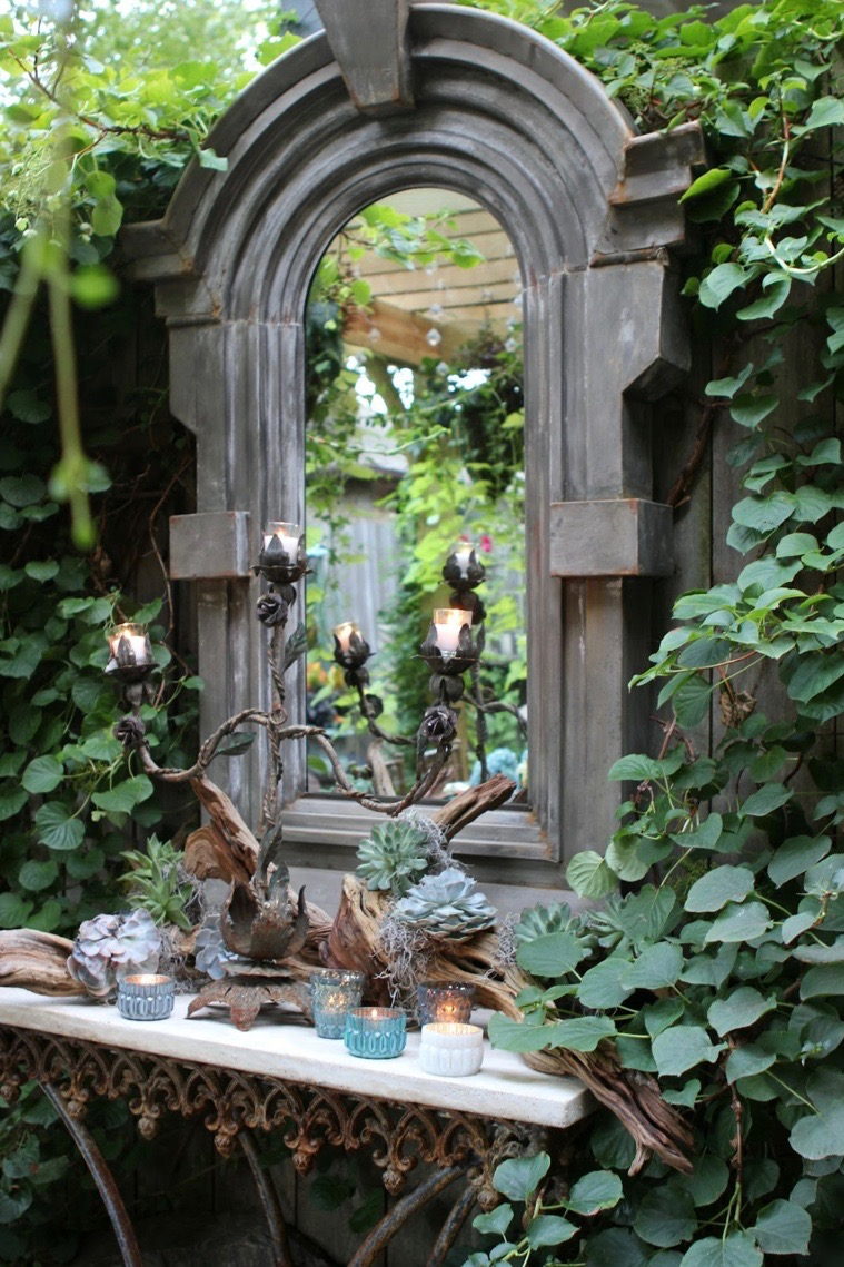 5 soluciones para decorar terrazas pequeñas