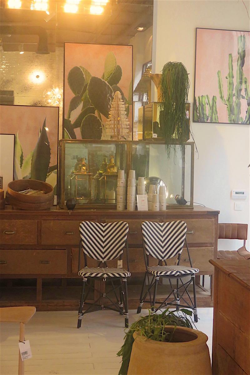 Tiendas de muebles Madrid