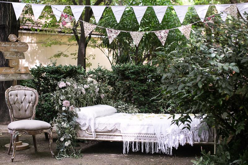 Tu Decoracion Original Wedding Style Festival