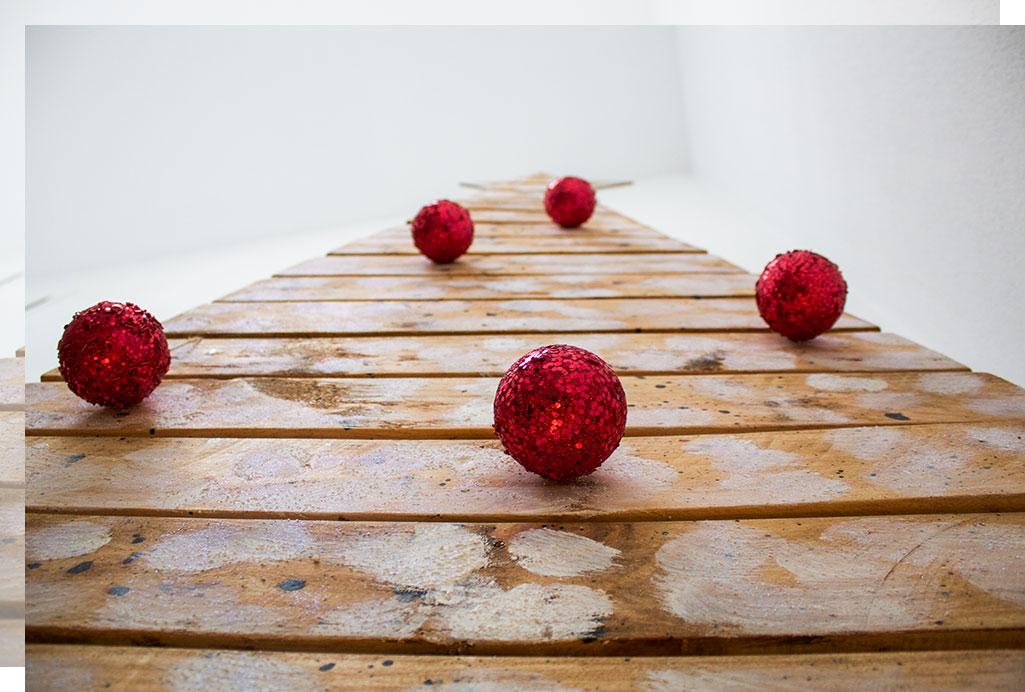 Tu Decoración Original Árbol de navidad de madera