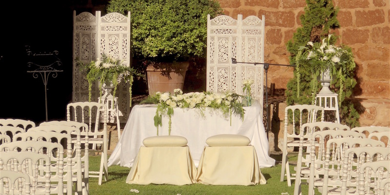 Boda civil decoraci n tu decoraci n original - Adornos boda civil ...