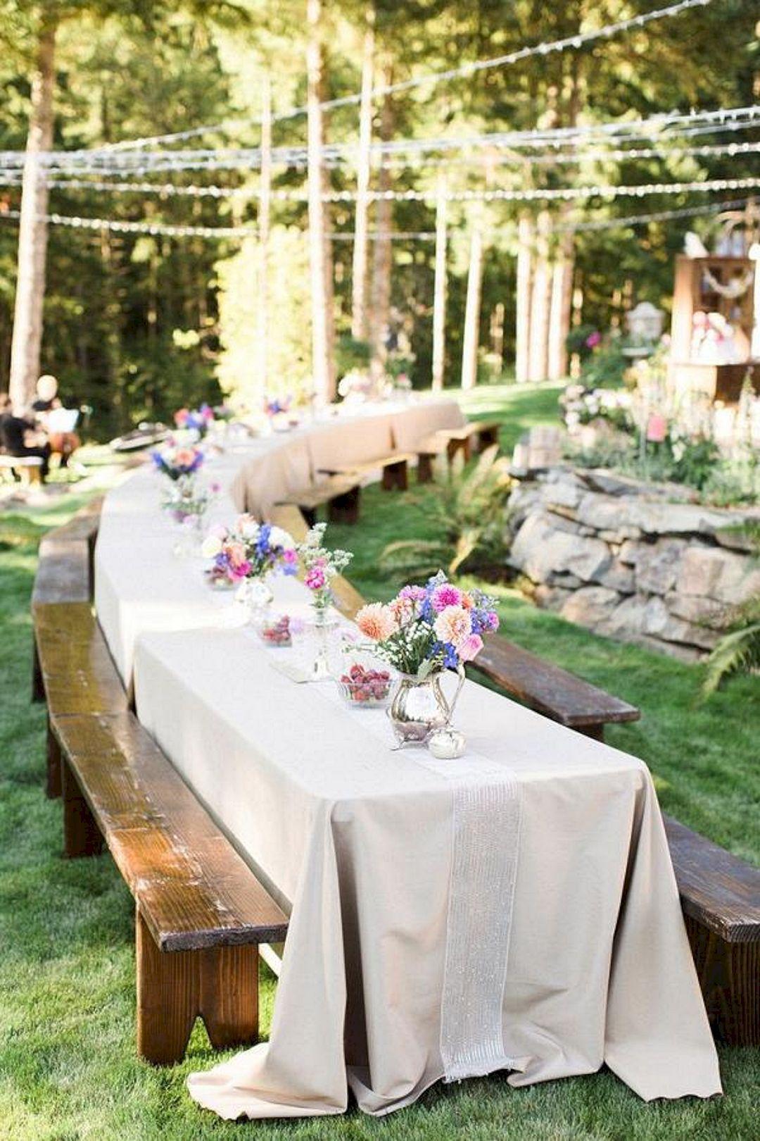boda rustica