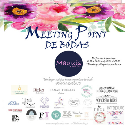 Cartel Maquis and co