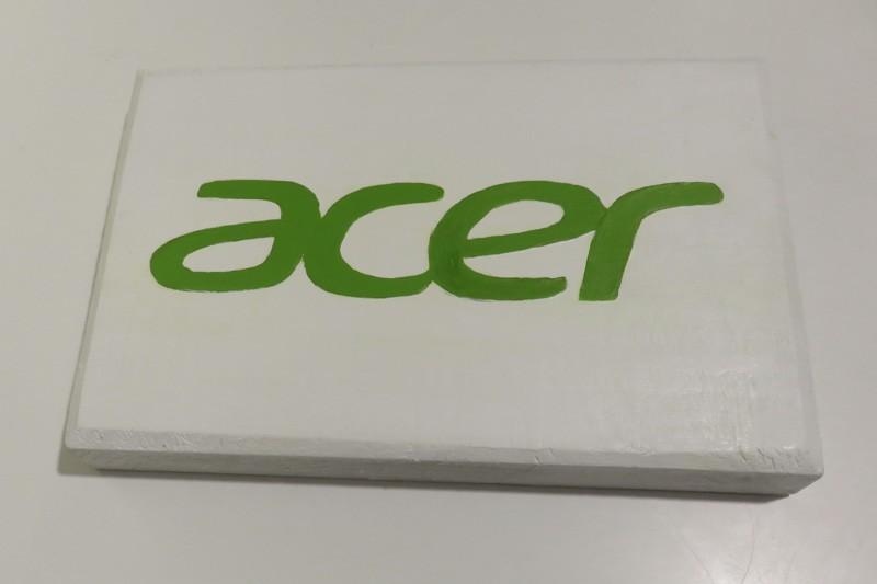 Logotipo Acer