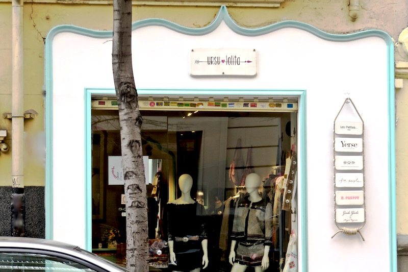 carteles para tiendas originales