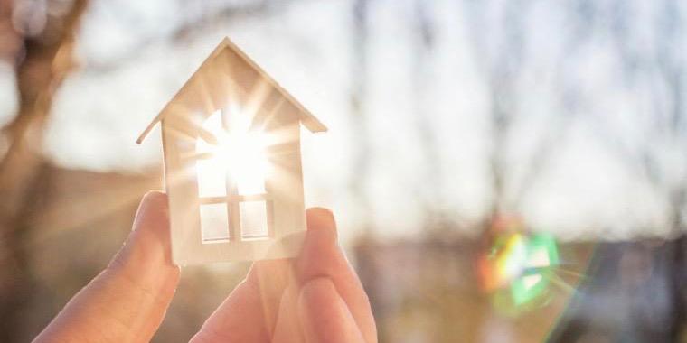 consejos para decorar tu hogar de forma sostenible