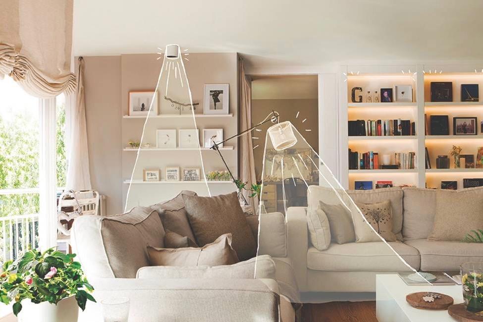 consejos para decorar tu casa de forma sostenible