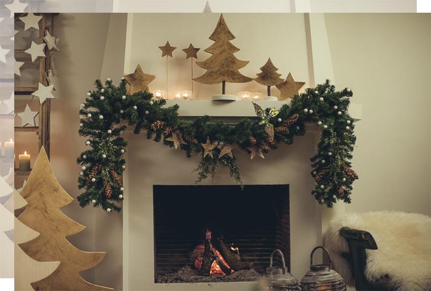 decoracion-chimenea-navidad-madera-velas-tu-decoracion-original