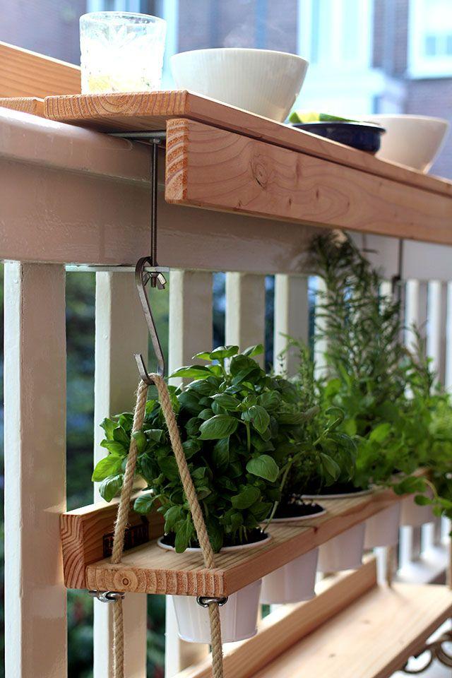 Ideas prácticas para la decoración de una terraza