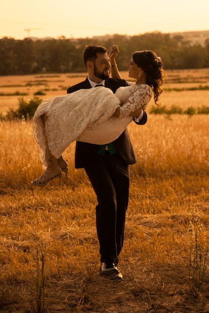 la boda aventura
