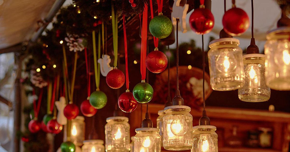 Los 12 mejores mercadillos de Navidad en Madrid