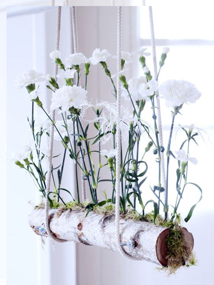madera-flores-techo-tu-decoracion-original