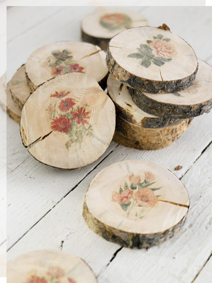 madera-flores-vasos-tu-decoracion-original