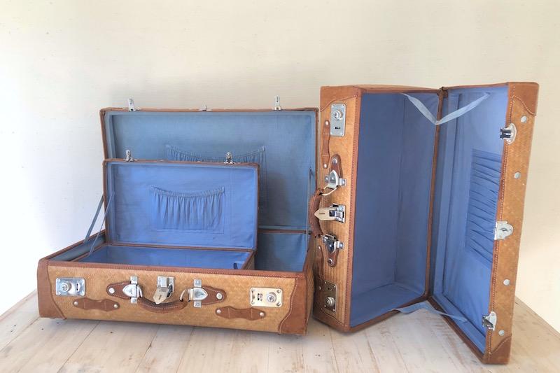 maletas originales