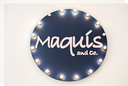 Maquís and co