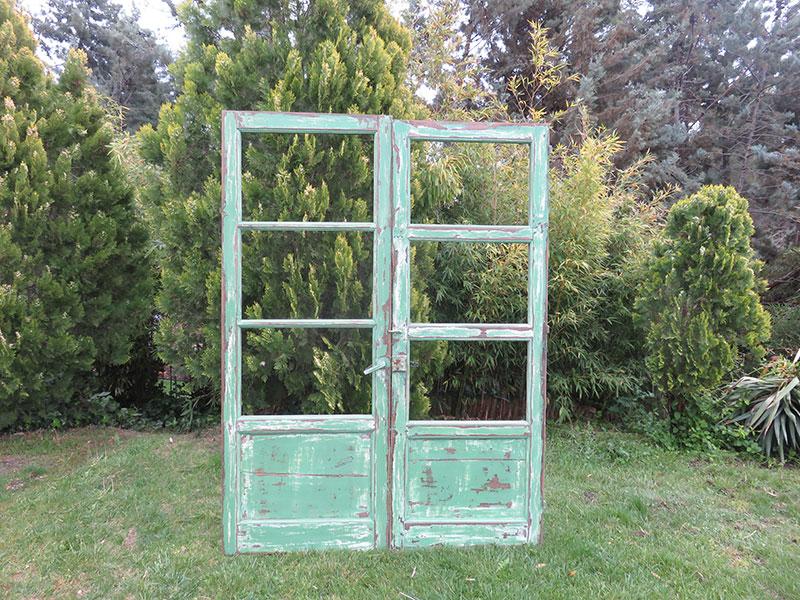 Tu Decoración Original Puertas antiguas