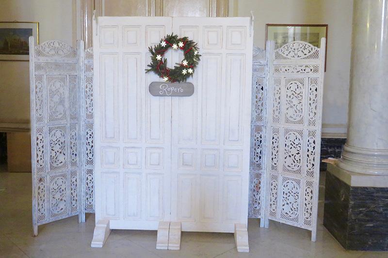 Puertas para decoraciones