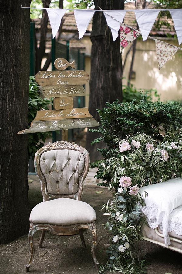 Tu Decoración Original silla isabelina