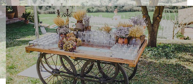 Tendencias decoraci n bodas 2017 tu decoraci n original for Decoracion de interiores 2017 tendencias