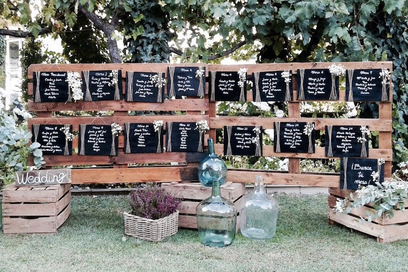 tendencias en bodas 2019