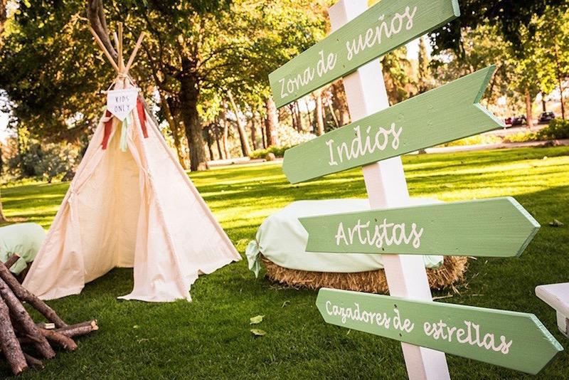 tendencia en bodas 2019