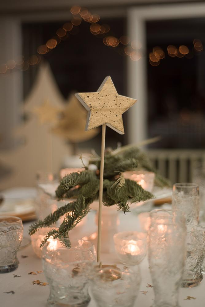 Navidades doradas