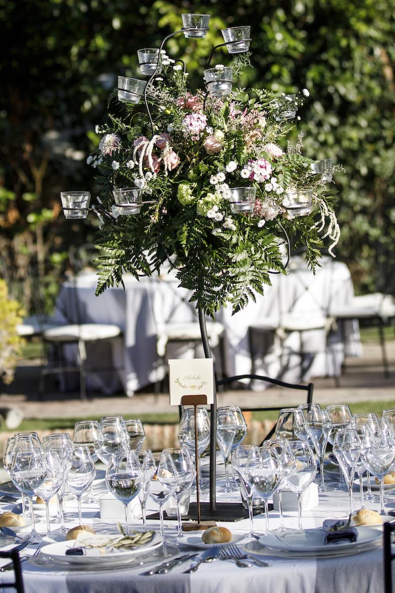 Una boda en Palacio de Aldovea inolvidable